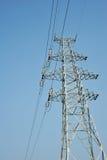 Elektrisches Hilfsprogramm lizenzfreies stockfoto