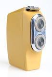 Elektrisches Rasiermesser der Weinlese lizenzfreies stockbild