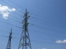 Elektrisierung lizenzfreie stockbilder
