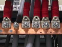 Elektrisk apparat Royaltyfria Foton