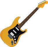 elektrisk gitarr Royaltyfri Foto