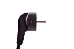 Elektrisk kabel Arkivbilder