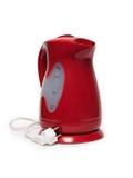 elektrisk kettle arkivfoton
