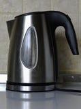 elektrisk kettle Royaltyfri Bild