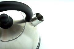 elektrisk kettle arkivfoto