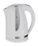 Elektrisk kettle royaltyfri fotografi