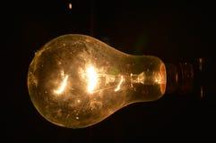Elektrisk kula Royaltyfri Bild