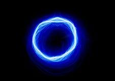 elektrisk lighting vektor illustrationer
