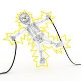 elektrisk shock