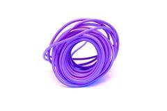 elektrisk tråd royaltyfri foto