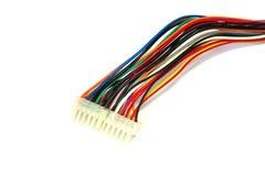 elektrisk utrustning royaltyfria foton