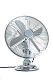 elektrisk ventilator Royaltyfria Bilder