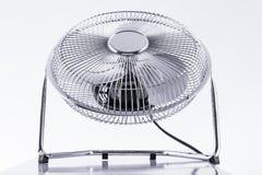 elektrisk ventilator Arkivfoton