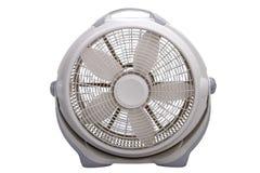 elektrisk ventilator ii Royaltyfria Foton