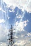 Elektrizität Stockbild