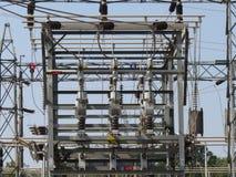 elektrizität Stockbilder
