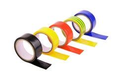 Elektro band Stock Afbeelding