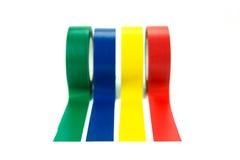Elektro Band Royalty-vrije Stock Foto