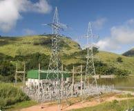 Elektro Hulpkantoor Royalty-vrije Stock Afbeelding