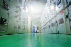 Elektro Hulpkantoor Royalty-vrije Stock Foto