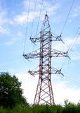 Elektro Toren stock afbeeldingen