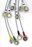 elektrod Royaltyfri Bild