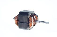 Elektromotor Stockfoto