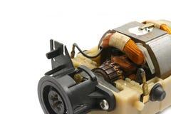 Elektromotor Stockfotos