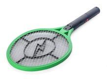 Elektroniczny komara zabójca odizolowywający na białym tle odizolowywającym zdjęcia stock