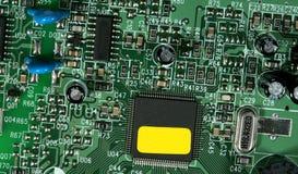 elektronik Royaltyfri Foto