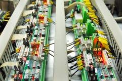 Elektronik Lizenzfreies Stockfoto