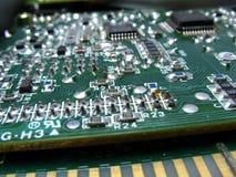 Elektronik royaltyfri bild