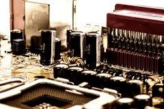elektronika zdjęcie royalty free