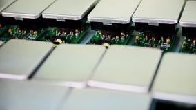 Elektronika dla masowych spektrometrów zdjęcie wideo