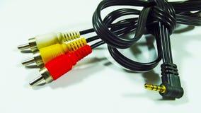 elektronika Druty dla związku zdjęcia royalty free