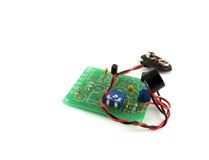 elektronika elektroniki repellent zdjęcie stock