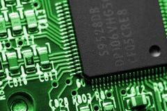 elektronika komputerowych Fotografia Royalty Free