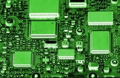 elektronika komputerowych Zdjęcia Royalty Free