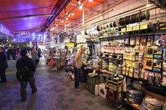 Elektronika przechują, Japonia obrazy stock