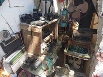 elektronika, technologia, maszyna, auto część, fryzjera męskiego krzesło, próżnia, próżniowy cleaner, zakład fryzjerski fotografia royalty free