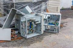 Elektronikabfall