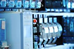Elektronikausrüstung Lizenzfreie Stockbilder