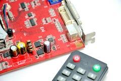 Elektroniki wyposażenie, Zdjęcia Royalty Free