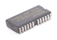 Elektronische component Stock Afbeelding