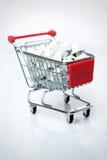 Elektronische handel Royalty-vrije Stock Foto's