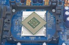 elektronische Leiterplatte Lizenzfreies Stockfoto