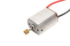 Elektronische motor Royalty-vrije Stock Afbeeldingen