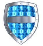 Elektronische veiligheid Royalty-vrije Stock Foto's