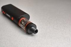 Elektronische Zigarette Stockbild