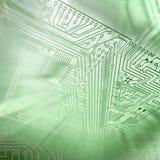 Elektronischer Entwurf Stockfotos